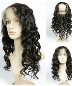 Lace-Frontal360 BODY WAVE